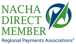 NACHA Direct Member