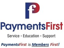PaymentsFirst Logo