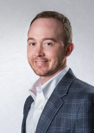 Chad Frank, AAP, APRP, CCBIA